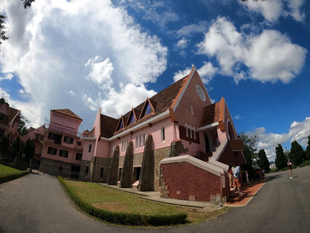 ▲▼瑪利亞修道院。(圖/維克提供)