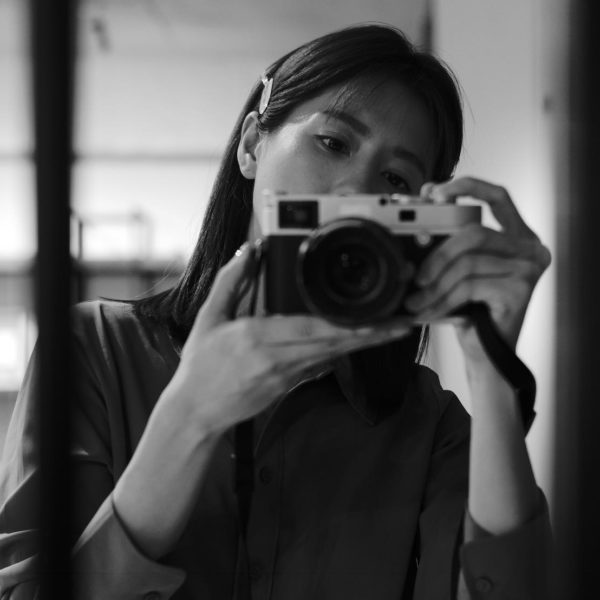 林予晞攝影展《雙木林》9/2-9/27 Forgood相遇