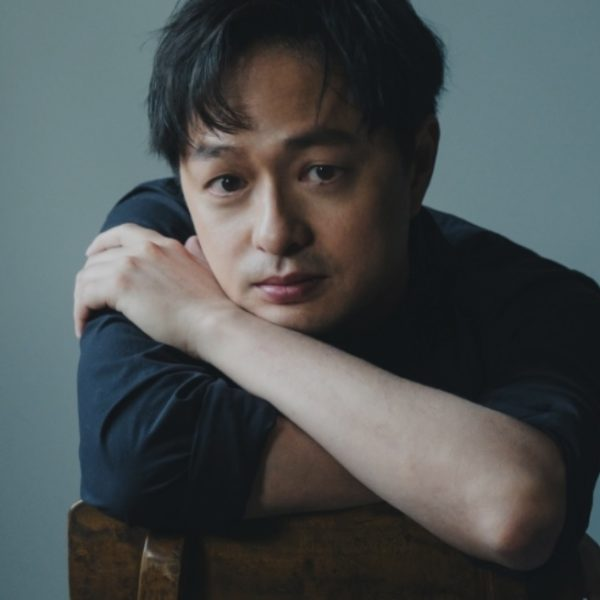 《親愛的房客》導演鄭有傑/電影院裡的黑暗之光
