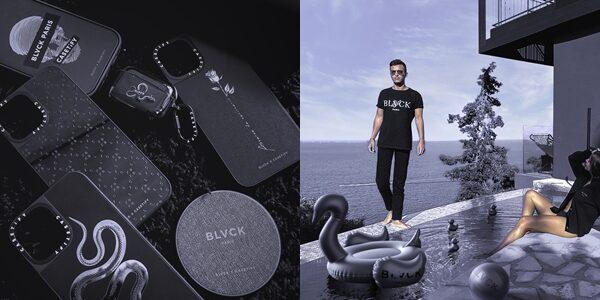 今年夏天就是要黑! BLVCK 闇黑新品再現經典優雅街頭時尚