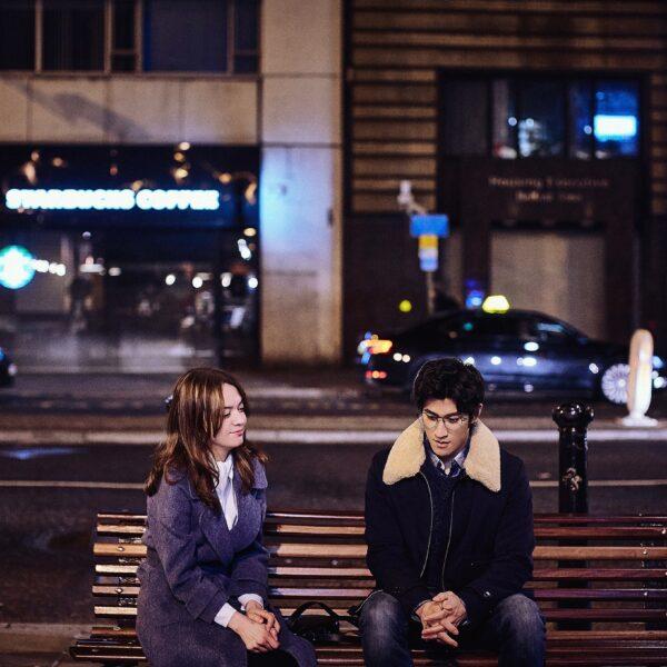 愛情喜劇電影《合法伴侶》 影后張榕容在英國介入男男婚姻!?