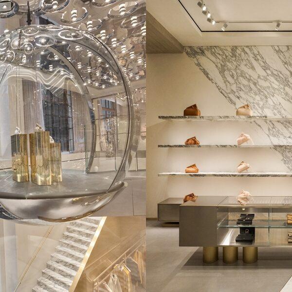 FENDI紐約57街旗艦店盛大開幕 搶先體驗360度虛擬商店