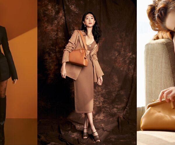 FENDI 推 FIRST 包款與鞋款 以全新角度再現義式典雅風尚